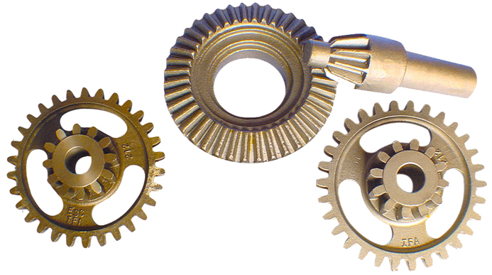 Investment Casting Manufacturers - Automotive & Steel Casting